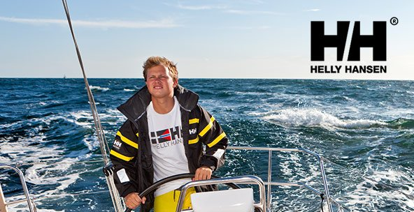 25% Off Helly Hansen