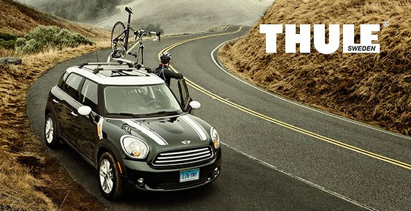 Thule Racks & Carriers