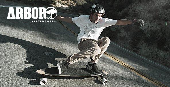 Arbor Skateboards o