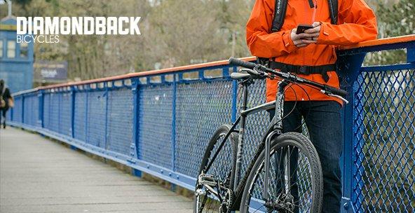 Diamondback Bicycles on Amazon