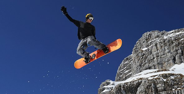 Snowboards on Amazon