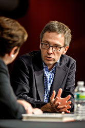 Ian Bremmer