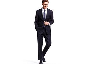 The Slim Fit Suit