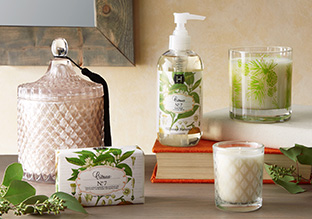 The Harvest Home: Autumnal Scents