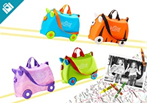 TRUNKI BUNDLES BY MELISSA& DOUG