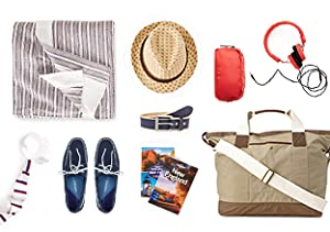 EDITORS' PICKS: TRAVEL ESSENTIALS