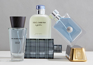 Best of Fall Fragrances
