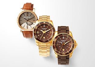 Style Upgrade: Watches!
