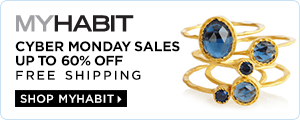 Holiday Savings on Designer Fashion at MYHABIT