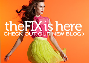 CHECK OUT OUR NEW BLOG,THE FIX