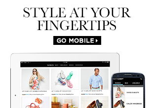 Style at your fingertips. Download App Now.