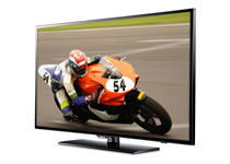 Samsung UN46EH5000 46-Inch 1080p 60Hz LED HDTV Reviews