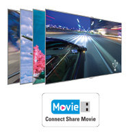 Samsung ConnectShare Movie
