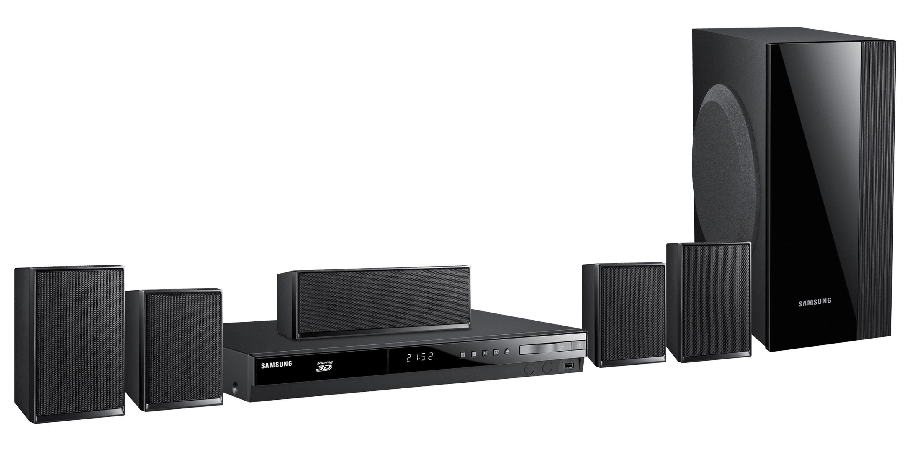 samsung ht e4500 htib 5 1 channel 3d blu ray. Black Bedroom Furniture Sets. Home Design Ideas
