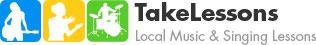 TakeLessons Logo