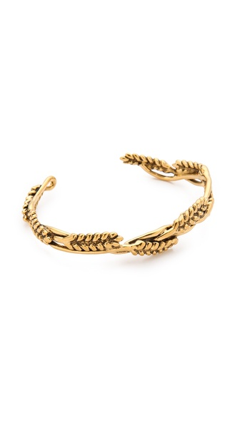Aurelie Bidermann Wheat Bangle
