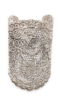 Aurelie Bidermann Lace Cuff