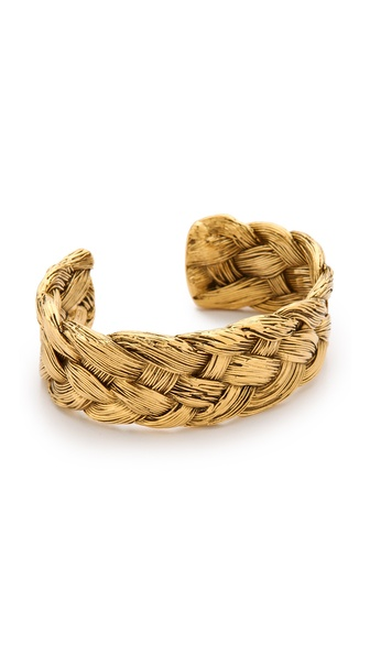 Aurelie Bidermann Demeter Cuff