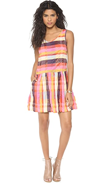 ace&jig Play Dress