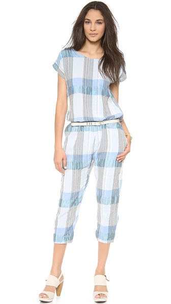 Ace&Jig Onesie Jumpsuit - Meteor at Shopbop / East Dane
