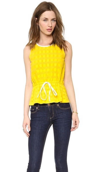Ace&Jig Surf Tank Top - Aura at Shopbop / East Dane