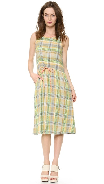 Ace&Jig Surf Dress - Agave at Shopbop / East Dane