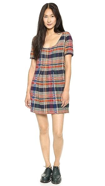 ace&jig Shop Dress