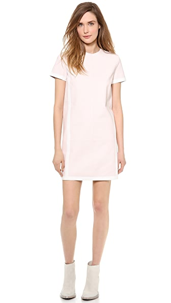 Acne Studios Maggie Leather Dress