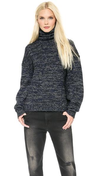 Acne Studios Dedicate Turtleneck Sweater