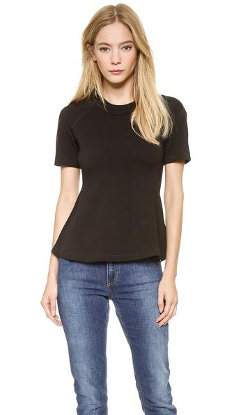 Acne Studios Wild Structured T-Shirt