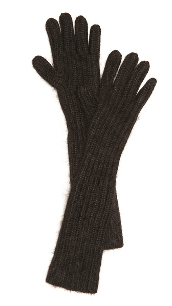 Acne Studios Dahlia Gloves