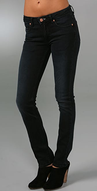 Acne Hex Basement Jeans