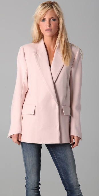 Acne Simone Blushed Jacket