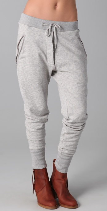 Acne Bauer Pants