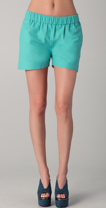 Acne Ninette Shorts