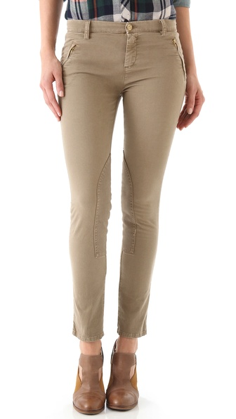 Acquaverde Westbury Skinny Jeans