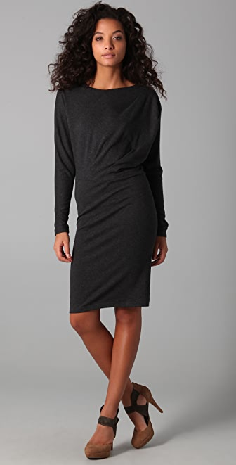 ADDISON Minimalist Dress