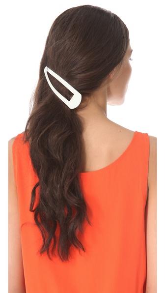 Adia Kibur Jumbo Hair Clips