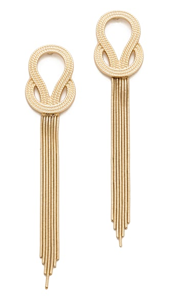 Adia Kibur Dangle Earrings