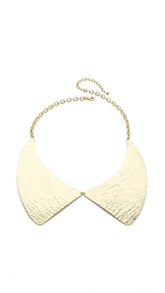Adia Kibur Collar Necklace
