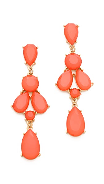 Adia Kibur Chandelier Earrings