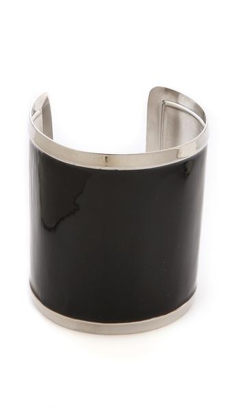 Adia Kibur Thick Cuff Bracelet