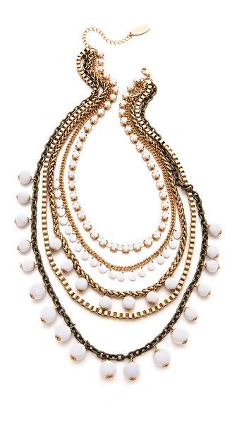 Adia Kibur Layered Necklace