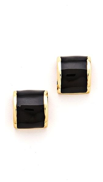 Adia Kibur Stud Earrings
