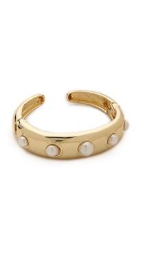 Adia Kibur Imitation Pearl Bracelet