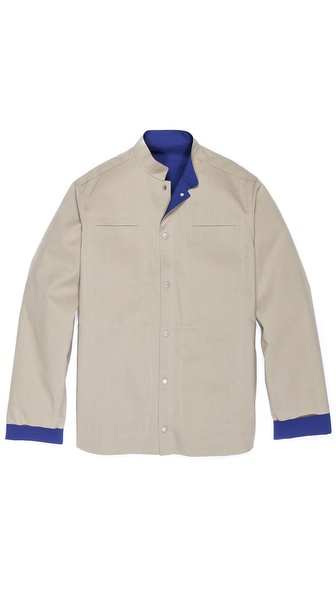 Adidas by Tom Dixon Shirt Jacket