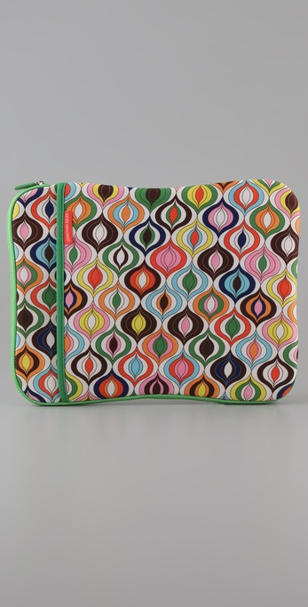 Jonathan Adler Bargello Laptop Sleeve
