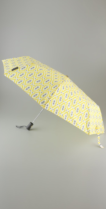 Jonathan Adler Aztec Diamond Umbrella