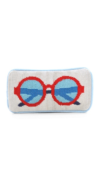 Jonathan Adler Hockney Frames Specs Case