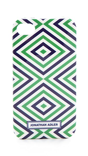 Jonathan Adler Arcade iPhone 4 Cover